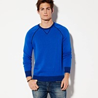 AE FRENCH TERRY SWEATSHIRT