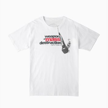 Archives | Weapon of Mass Destruction Tee