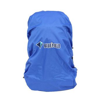 Tear Resistant Blue Camping/Hiking Water-proof Backpack Rain Cover, 15-35L