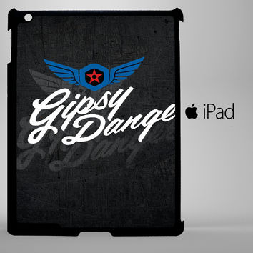 Gipsy Danger A0363 iPad 2, iPad 3, iPad 4, iPad Mini and iPad Air Cases - iPad