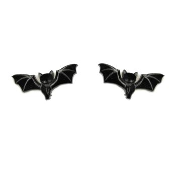 KittyBat Earrings