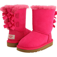 UGG Kids Bailey Bow (Toddler)