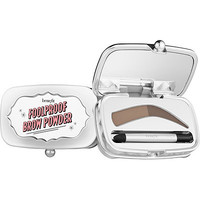 "Foolproof Brow Powder ""Eyebrow Powder For Natural-Looking Fullness"""