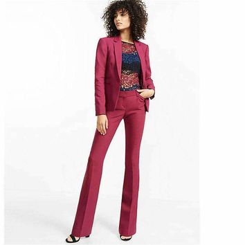 Formal Pant Suits For Weddings Womens Business Suits Female Trouser Suits Womens Tuxedos Custom Made