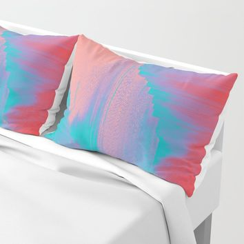 Hell of a Season Pillow Sham by duckyb