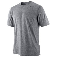 Nike Legend Poly Short Sleeve T-Shirt - Men's