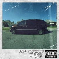 Kendrick Lamar ‎– Good Kid, m.A.A.d City LP