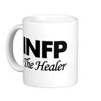 Personality Type INFP | The Healer Coffee Mug