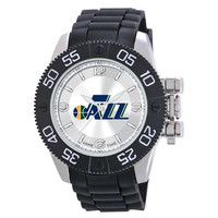 Utah Jazz NBA Beast Series Watch