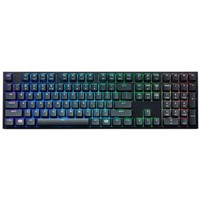 Cooler Master MasterKeys Pro L RGB Cherry MX Brown Mechanical Keyboard - Full Size!!!