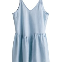 Gillian dress | Dresses | Weekday.com
