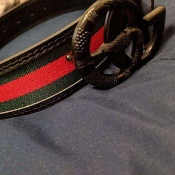 New vintage Gucci belt