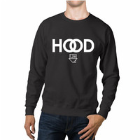 The Neighbourhood Band Hood Unisex Sweaters - 54R Sweater