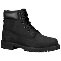 "Timberland 6"" Premium Waterproof Boots - Boys' Grade School at Kids Foot Locker"