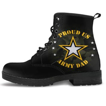 Proud US Army DAD