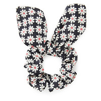 Darling Daisy Scrunchie