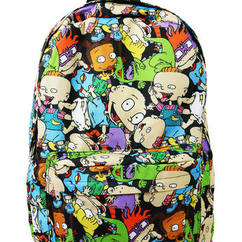 c42a328c42 RUGRATS BACKPACK from Shop Jeen