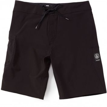"Volcom Lido Block Mod 21"" Shorts - Black"