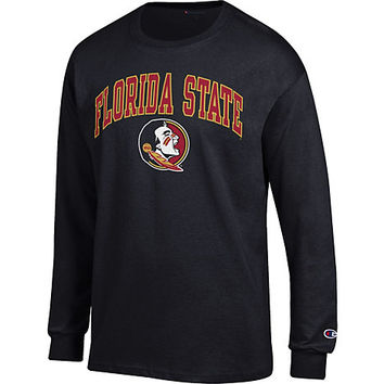 Florida State University Seminoles Long Sleeve T-Shirt | Florida State University