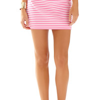 Lilly Pulitzer Tate Stripe Skirt
