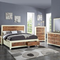 Buckley 5 Piece Bedroom Set