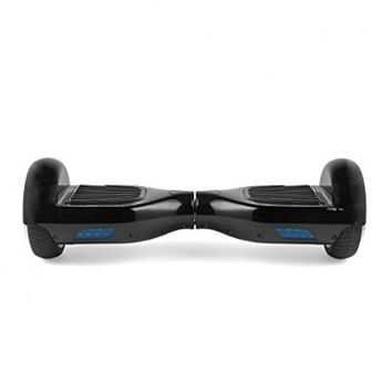 RioRand Black Two Wheels Mini Smart Self Balancing Electric Sports Electic Scooters Skateboard