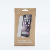 iPhone 6 Tempered Glass Screen Protector - Urban Outfitters