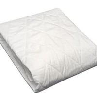 Microfiber Waterproof Mattress Pad, Bed Bug Protector