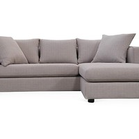 Switch Sectional, Gray