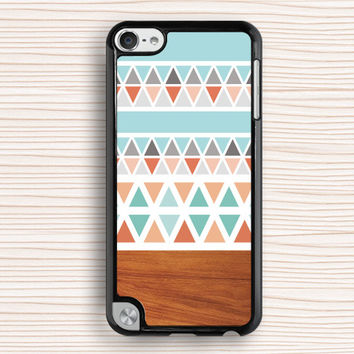 popular design ipod case,pink pattern ipod 4 case,geometrical ipod 5 case,art touch 4 case,pattern design touch 5 case,new design ipod touch 4 case,wood grain figure ipod touch 5 case