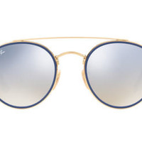 NEW SUNGLASSES RAY-BAN  RB3647N in Gold