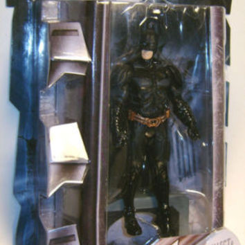 Batman The Dark Knight Figure Rises Movie Masters Bat Signal Adult Collection