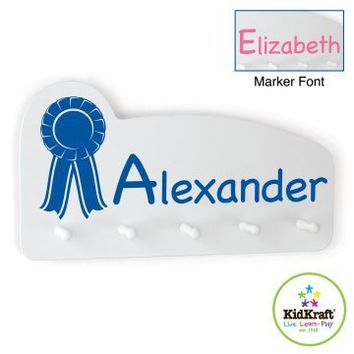 KidKraft Award Medal Holder - Personalized | www.hayneedle.com