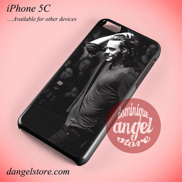 Cool Harry Styles Phone case for iPhone 5C and another iPhone devices