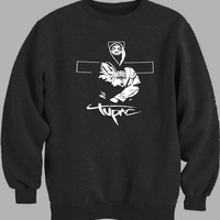 Tupac Sweater for Mens Sweater and Womens Sweater *