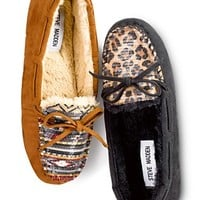 Steve Madden Slippers, Grace Moccasin