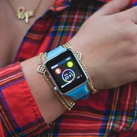 Smart Wrist Watch | Bluetooth GSM Phone for Android, Samsung, iPhone | Accessories