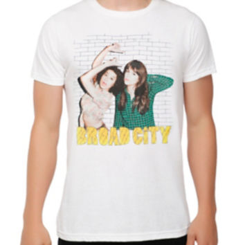 Broad City Ilana & Abbi T-Shirt