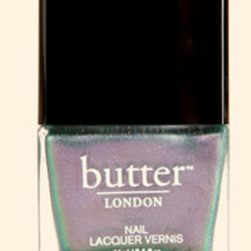 Butter London Knackered Glitter Nail Lacquer