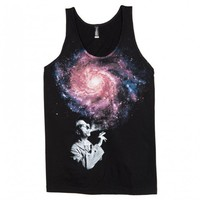 Imaginary Foundation Infinite Men's Tank - Tank Tops Men - Store