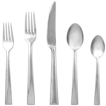 Continental Dining 5-piece Flatware Place Setting by Lenox