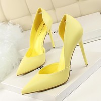 Women Fashion High Heels Wedding Shoes