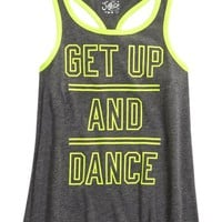 NEON DANCE TANK | GIRLS NOW TRENDING {PARENT_CATEGORY} | SHOP JUSTICE