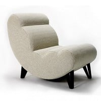 Cloud Chair - Furniture & Decor - Home & Office - Yanko Design
