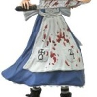Diamond Select Toys Femme Fatales: Alice Madness Returns PVC Statue