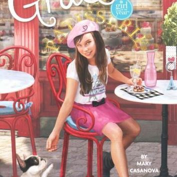 Grace (American Girl Today): Girl of the Year 2015 (American Girl Today)
