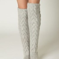 Thermic Bliss Socks - Anthropologie.com