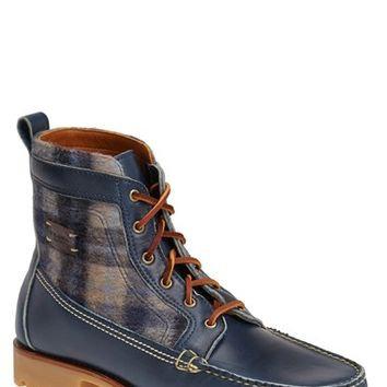 Men's Trask 'Canyon' Moc Toe Boot