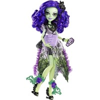 Monster High® Amanita Nightshade™ Doll - Shop.Mattel.com