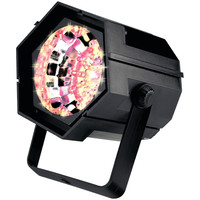 Cornet Strobe Colored Lenses Led Light Round